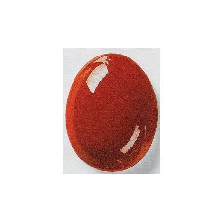 Szkliwo nr BSZ 267 / TC 7967 Czerwony efekt