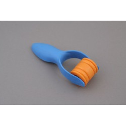 Plastikowy wałek do ceramiki nr 1