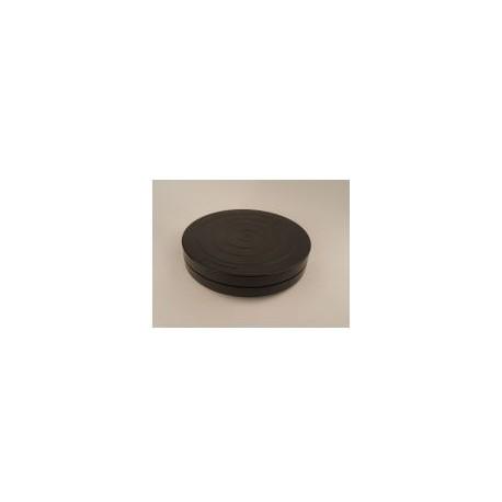 Stół ceramiczny obrotowy plastikowy o średnic 18