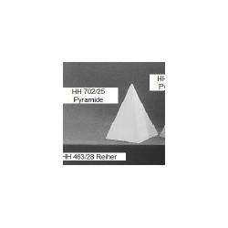 Forma  Piramida 25 cm