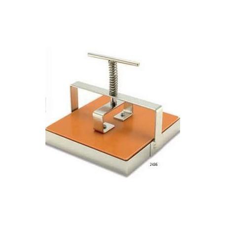 Wyciskarka do kafli kwadratowa 17,1x17,1 cm