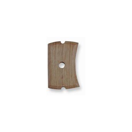 Cyklina drewniana kształt B