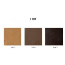 Glina S2505- czarna