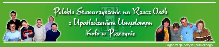 PSROUU Pszczyna logog