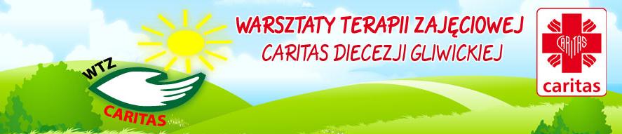 Caritas Gliwice logo