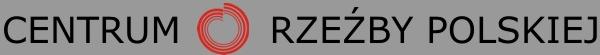 Centrum Rzeźby Polskiej Orońsko logo