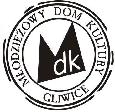 MDK w Gliwicach logo