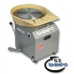 Koło elektryczne Shimpo RK-3D