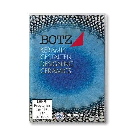 DVD BOTZ ( angielski/niemiecki)