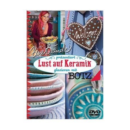 DVD BOTZ LUST AUF KERAMIK ( angielski/niemiecki)