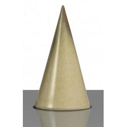 Szkliwo Carl Jaeger 1256a Kremowa metaliczna błyszcząca