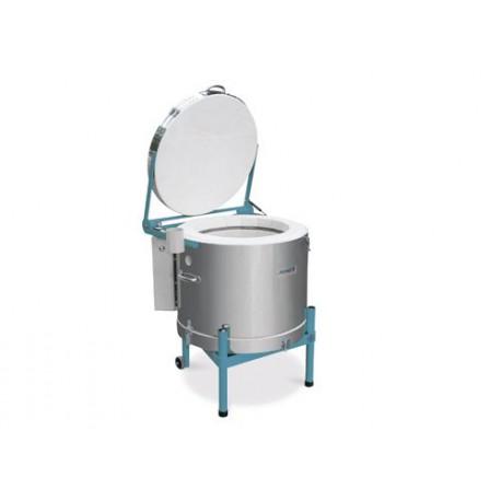 Piec ceramiczny Rohde TE-150 MCC+