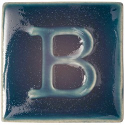 Szkliwo Botz nr 9225 Mittelblau glossy 200ml