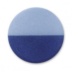Angoba Carl Jeager E 7 Niebieska