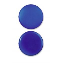Angoba zeszklona Carl Jaeger SE15 Niebieska