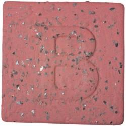 Glazura BOTZ Glimmer nr 9646 Zauberrot