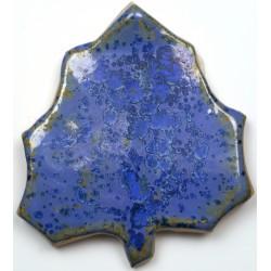 Szkliwo WOLBRING nr 420902 Niebieskofioletowy kryształ