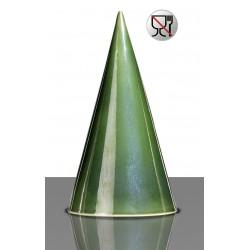 Szkliwo Carl Jaeger 1255 Zielona błyszcząca