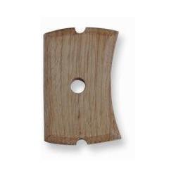 Cyklina drewniana 63 kształt B - 17120