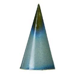 Szkliwo CJ A 1285 Zlodzony niebieski mat