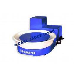 Koło elektryczne SHIMPO RK-5T do ustawienia na blacie